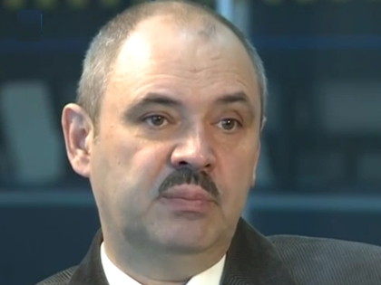 Игорь Пушкарь