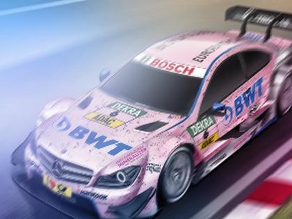 BWT Mercedes-AMG