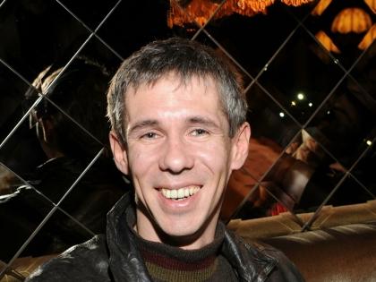 СМИ писали, что Алексея Панина госпитализировали с «белой горячкой»
