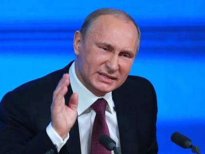 7% россиян верят в то, что Путин злоупотребляет властью