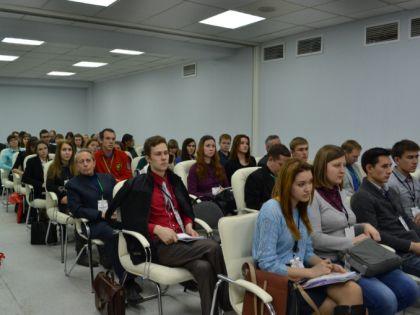 Форум «Студенческий туризм в России»