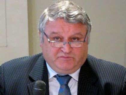 Валерий Чухрий