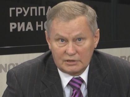Михаил Ходаренок
