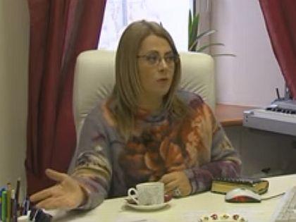 Елена Пинджоян