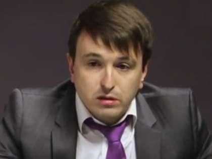 Михаил Чаплагин