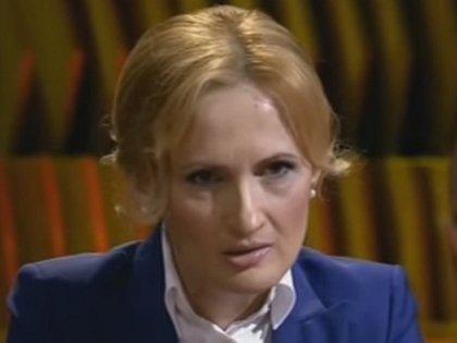 Ирина Яровая вошла в историю?