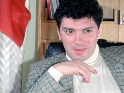 Борис Немцов был убит вечером в пятницу, 27 февраля