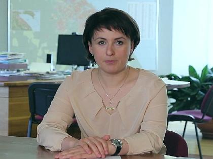 Галина Ширшина