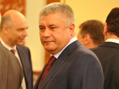 Глава МВД Владимир Колокольцев сообщил о сокращениях