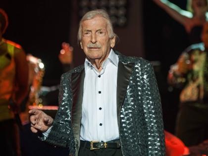 Джеймс Ласт умер 10 июня в возрасте 86 лет