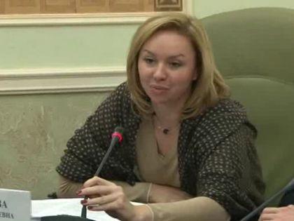 Наталья Желанова