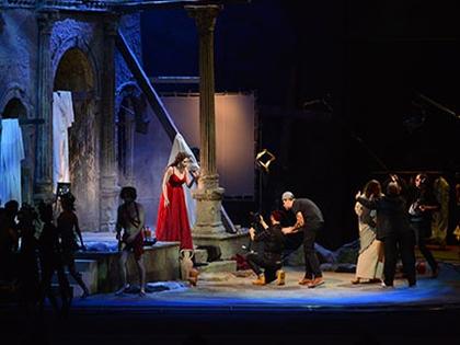 Кехман убрал из репертуара постановку оперы «Тангейзер»