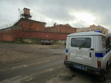 Навального этапировали в колонию, которая находится в Орловской области