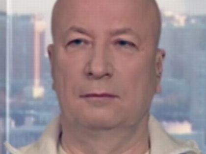Адвокат, правозащитник, президент Российской секции Международного общества прав человека Владимир Новицкий