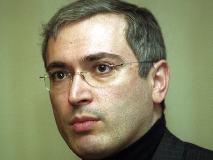 Возможным заказчиком убийства Владимира Петухова следствие считает Михаила Ходорковского