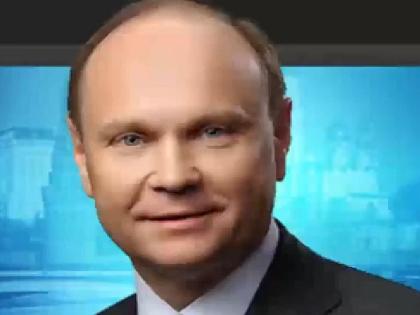 Первый заместитель председателя комитета ГД по бюджету и налогам, член ЛДПР Сергей Катасонов