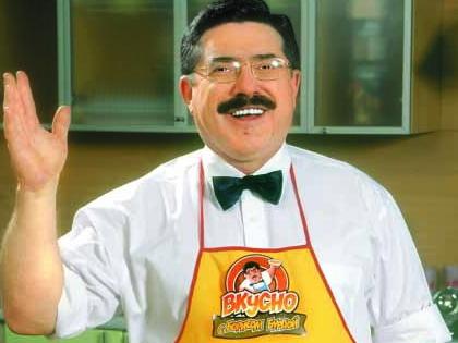 Борис Бурда: Кулинарных приемов в сычуаньской кухне тьма