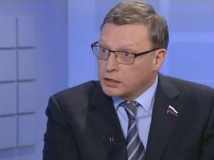 Депутат Александр Бурков не поддерживает инициативу введения дифференциации тарифов
