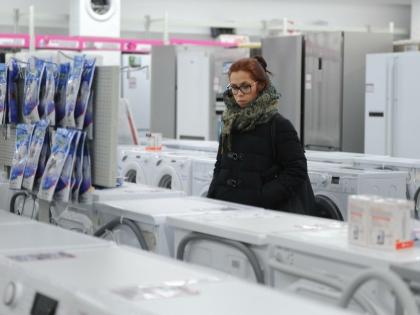 Бытовая техника теперь продается по цене, превышающей старую на 16–30%