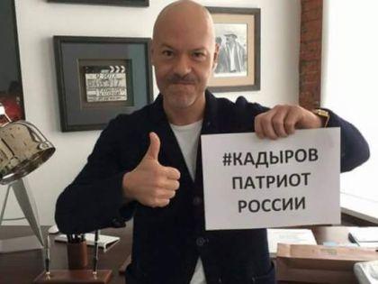 Федор Бондарчук поддержал Рамзана Кадырова