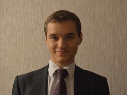 Игорь Путинцев