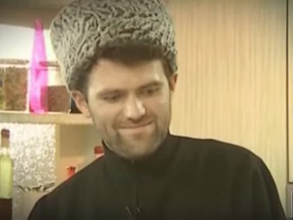 Николай Ерёмичев