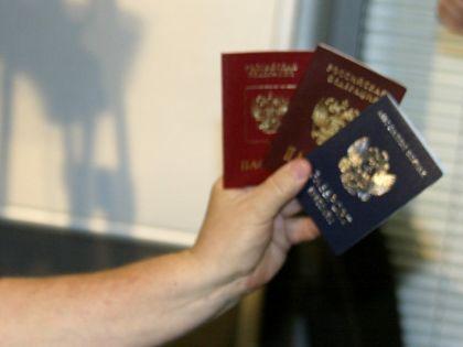 Несколько паспортов могут стать реальностью для всех россиян