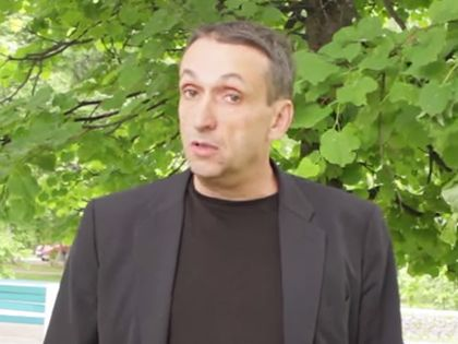 Леонид Зильберг