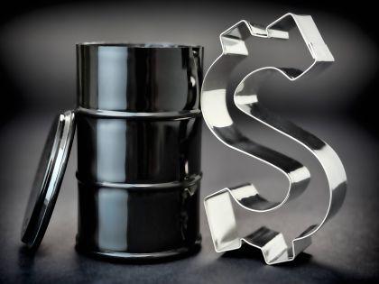 Отрыв лидера от преследователей будет расти за счёт сланцевой нефти