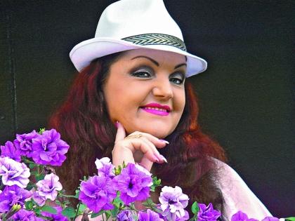 63-летняя Надежда Чепрага сейчас практически не появляется на публике