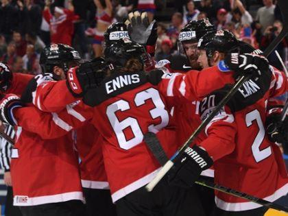 Канадцы выглядели мощнее, крепче и увереннее россиян