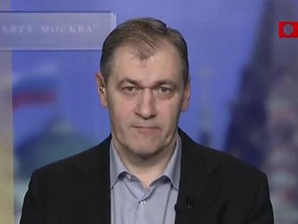 """Парижу невыгодно уничтожать """"Мистрали"""", уверен Максим Шеповаленко"""