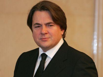 Константин Эрнст