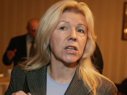 Елена Мизулина планирует покинуть Госдуму