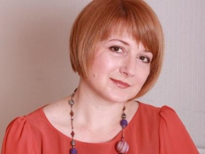 Детский психолог и семейный психотерапевт Татьяна Данилова
