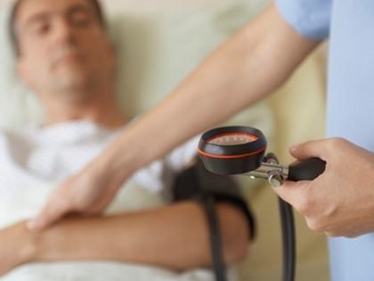 Колебания давления в молодом возрасте чреваты нарушением работы сердца в зрелые годы