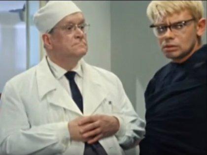 Демьяненко боялся врачей и не следил за своим здоровьем