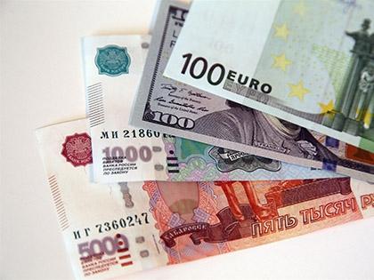Ряд российских банков отказываются возвращать клиентем вклады в иностранной валюте