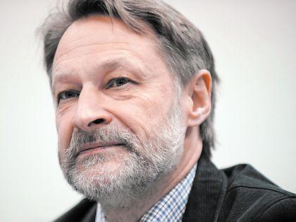Колумнист Дмитрий Орешкин