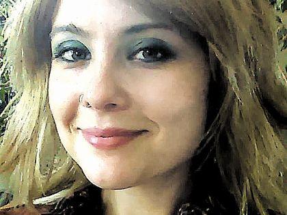 Дочь Ольги Зарубиной Кира
