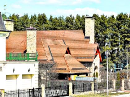 Дом Сергея Иванова