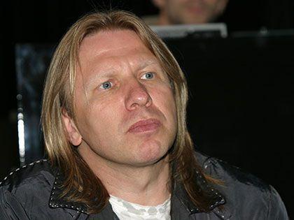 Виктор Дробыш перенес две операции на ноге