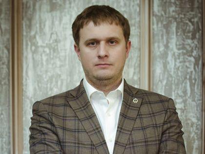 Евгений Корчаго