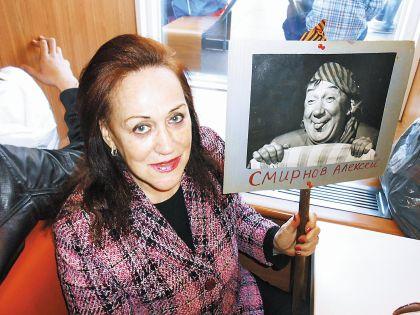Светлана Чекир