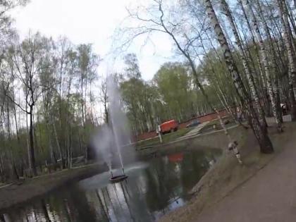 По версии следствия, убийца утонул в пруду парка Дубки в Химках, пытаясь избавиться от трупа