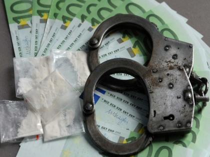 Старушка торговала наркотиками с 1990 года