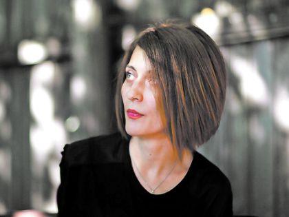 Мария Шайкевич