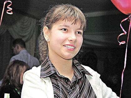 Елена Глуховченко
