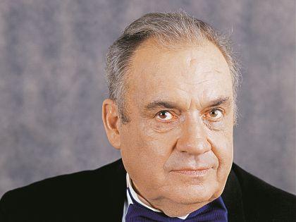 Кинематографист Эльдар Рязанов