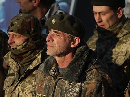 По мнению Эдуарда Басурина, ВСУ отводит войска номинально
